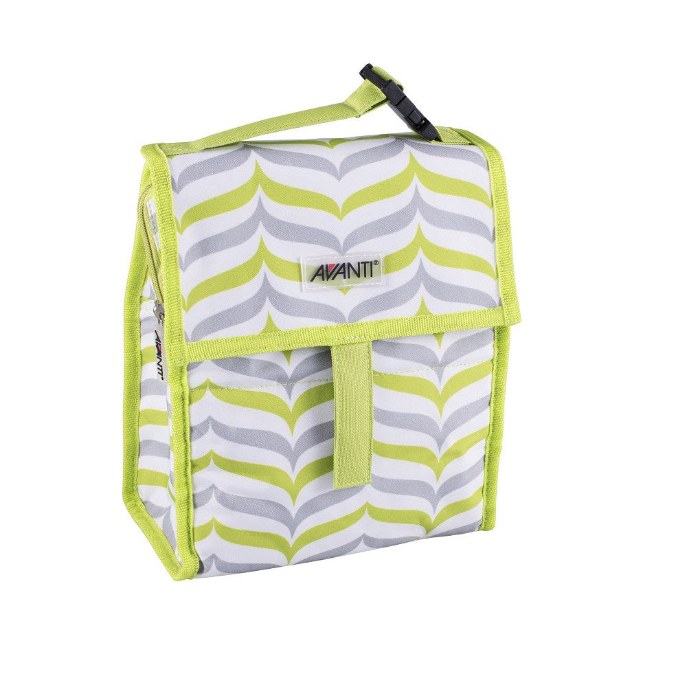 Avanti Yum Yum Lunch Cooler Bags - Geowave