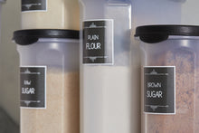 Pantry Labels - Design 10