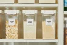 Pantry Labels Design 5 - Personalized Labels
