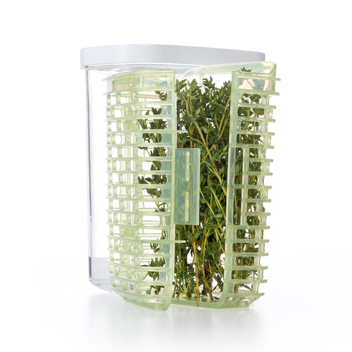 OXO Good Grips Greensaver Herb Keeper - SMALL