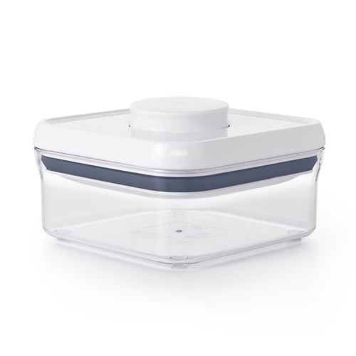OXO Good Grips POP 2.0 Pantry Containers - Big Square, Mini - 0.8L