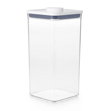 OXO Good Grips POP 2.0 Pantry Containers - Big Square, Tall - 5.7L