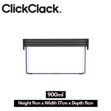 ClickClack® Basics GREY - Choose Options