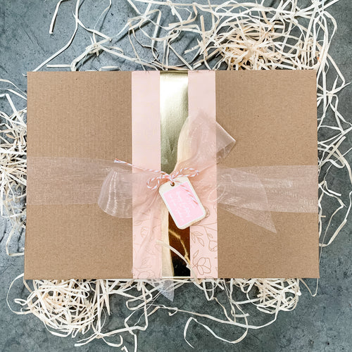 GIFT WRAPPING FOR PANTRY OR SPICE LABEL SETS