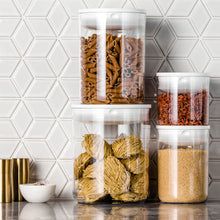 ClickClack® Pantry Round - 10 Piece Set