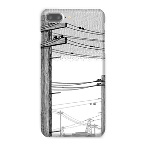 Wired Phone Case