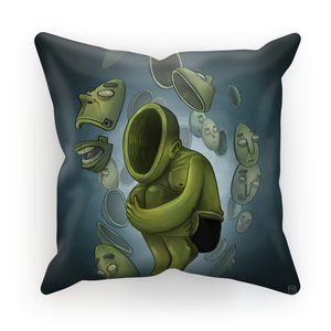 hollow cushion