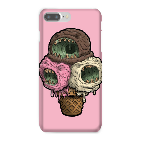 IceScream Phone Case