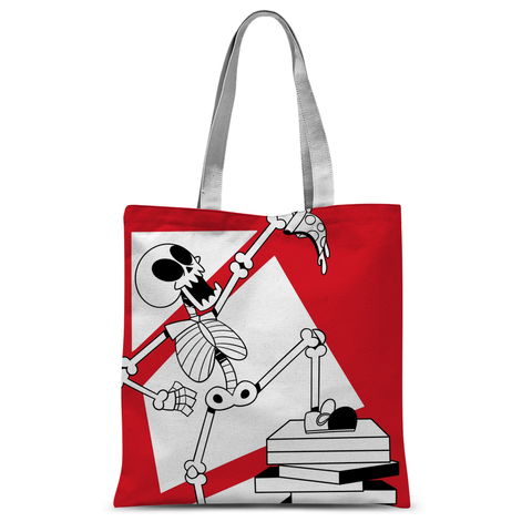 Skelly tote
