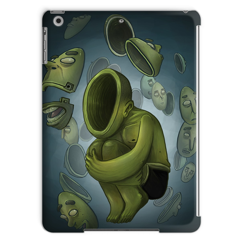 Hollow Tablet Case