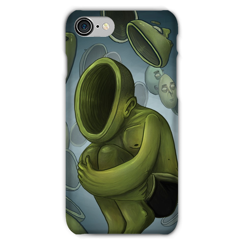 Hollow Phone Case