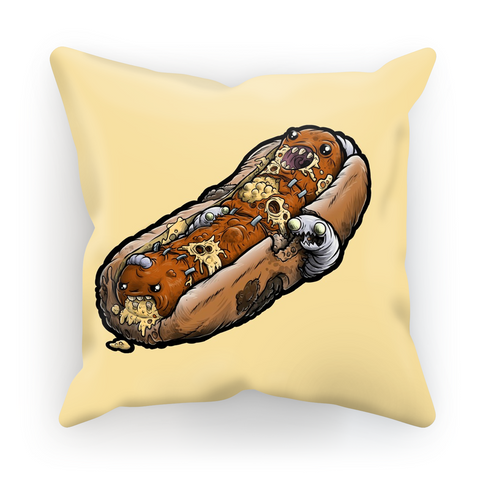 Rot Dog Cushion