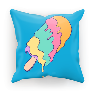 Popsicle cushion