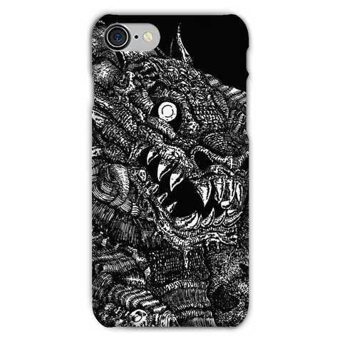 Drangon Phone Case
