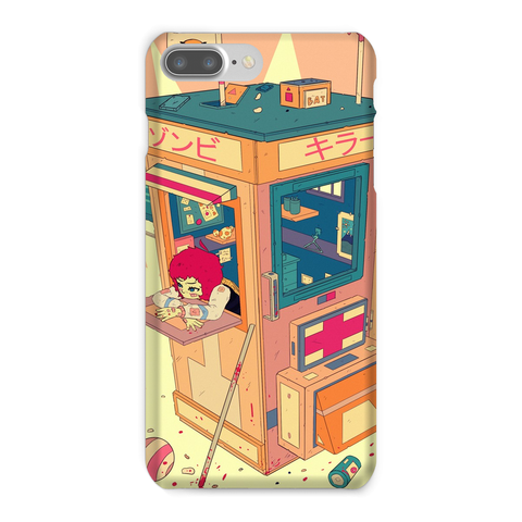 Little Fortress Phone Case