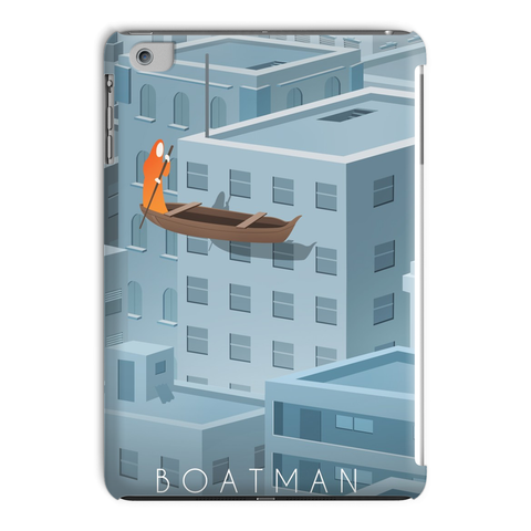 Boatman Tablet Case