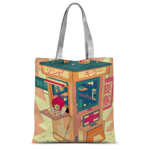 Little Fortress Tote