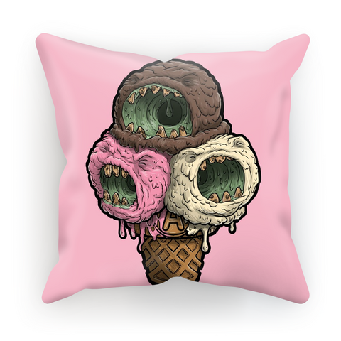 IceScream Cushion