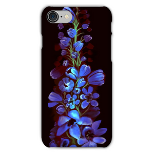 Birth Flowers Phone Case