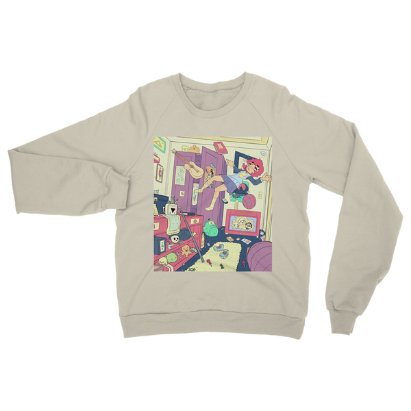 Room sand sweatshirt