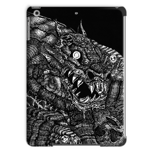 dragon tablet case
