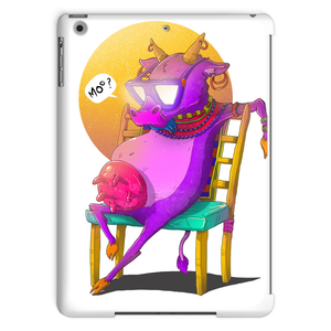 Chill Cow tablet case