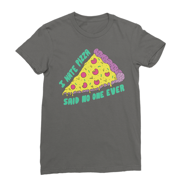 awesome pizza t-shirt