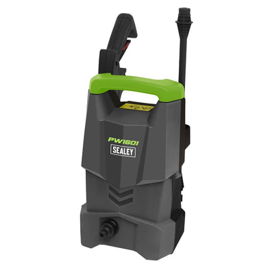 Sealey Pressure Washer 110bar with TSS & Accessory Kit