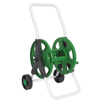 Sealey Garden Hose Trolley 60m Capacity