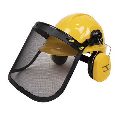 Worksafe by Sealey Forestry Kit