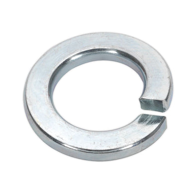Sealey Spring Washer M14 Zinc Pack of 50