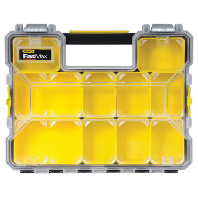 Stanley FatMax Shallow Stackable Professional Organiser
