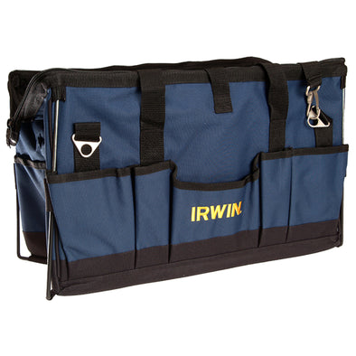 Irwin 600mm Soft Side Tool Bag Organiser with Pockets
