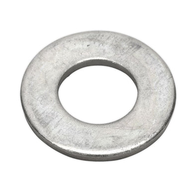 Sealey Flat Washer M14 x 30mm Form C Pack of 50