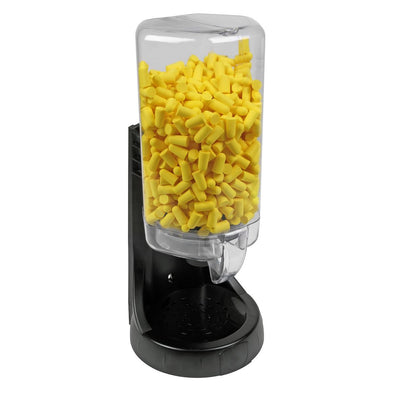Worksafe by Sealey Ear Plugs Dispenser Disposable - 500 Pairs