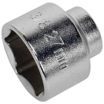 "Sealey Low Profile Oil Filter Socket 27mm 3/8"" Square Drive A Class Garage"