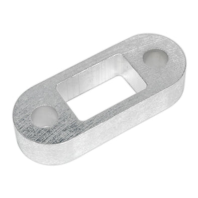 Sealey Tow-Ball Spacer Block 25mm