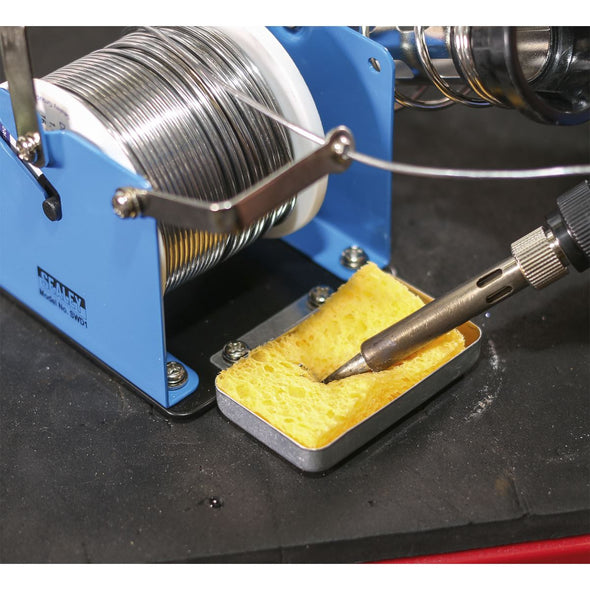 Sealey Soldering Wire Dispensing Stand