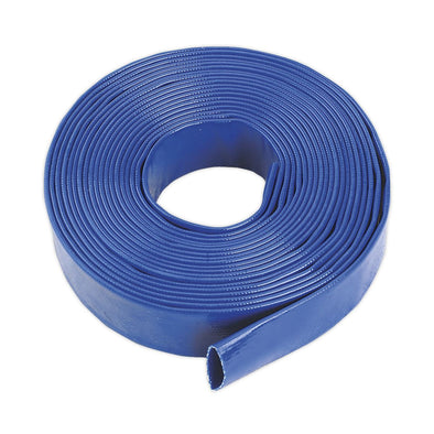 Sealey Layflat Hose 32mm x 10m