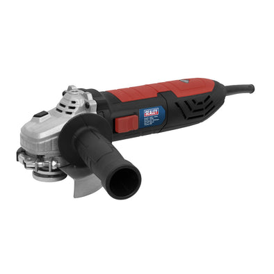 Sealey Angle Grinder Ø125mm 1100W/230V
