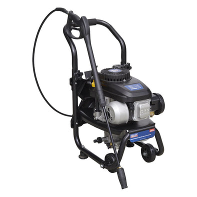Sealey Pressure Washer 150bar 360L/hr 4hp Petrol