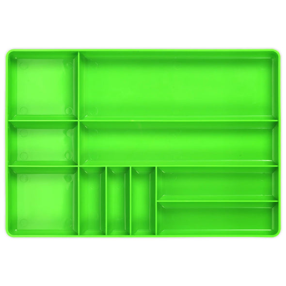 Sealey Tool and Parts Organiser Tray Premier Hi-Vis  405 x 280 x 40mm