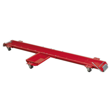 Sealey Motorcycle Dolly - Side Stand Type