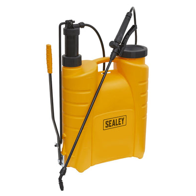 Sealey Backpack Sprayer 16L