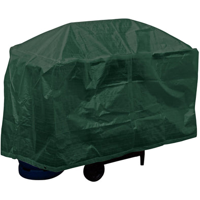 Silverline BBQ Cover 1220 x 710 x 710mm Waterproof Garden Tear-Resistant