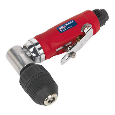 Generation Air Angle Drill with Ø10mm Keyless Chuck