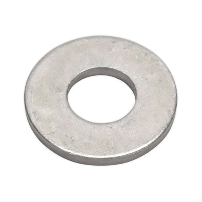 Sealey Flat Washer M10 x 24mm Form C Pack of 100