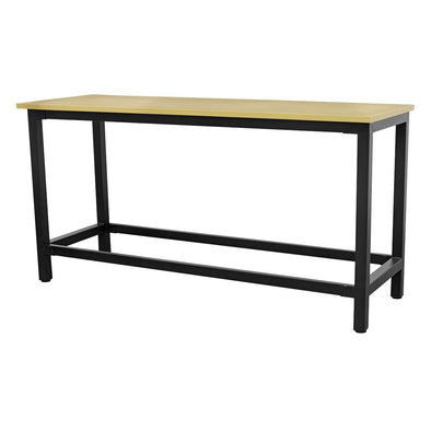 Sealey Workbench 1.8m Steel with 25mm MDF Top