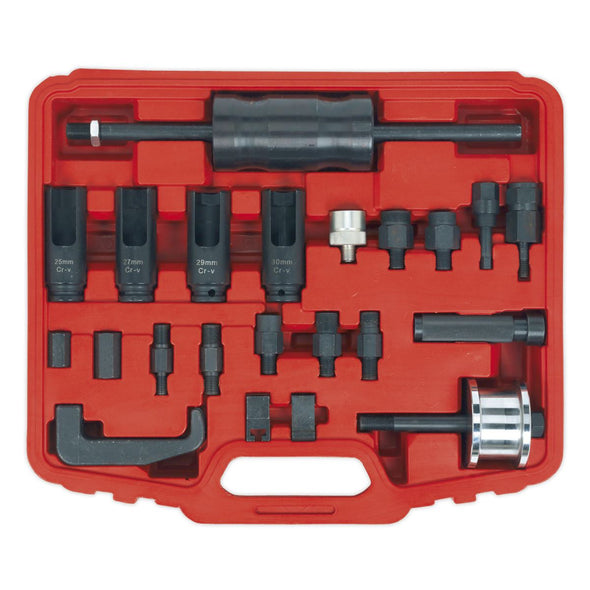 Sealey Diesel Injector Master Kit