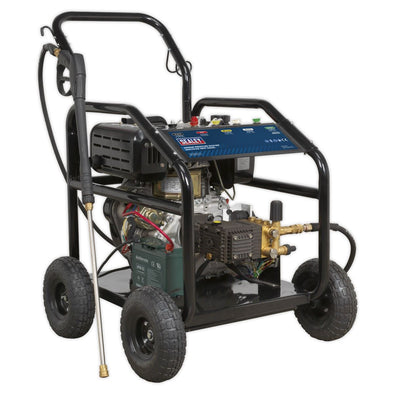 Sealey Pressure Washer 290bar 900L/hr 10hp Diesel